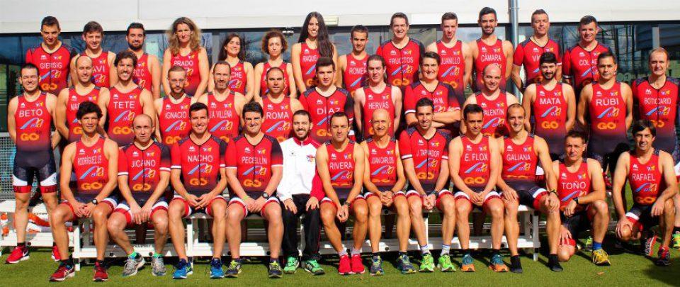 Club Dep. Triatlón Forjadores Ciudad Real